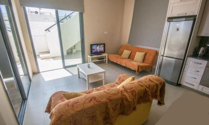 Продажа апартамента в Протарасе fireman beach в Каппарис