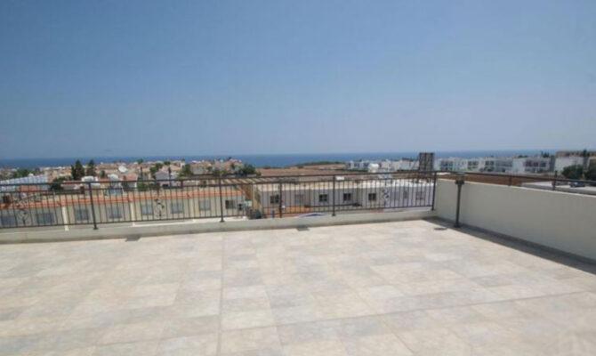 Продажа апартамента в Протарасе возле моря Каппарис