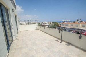 Продажа апартамента в Протарасе у моря Каппарис