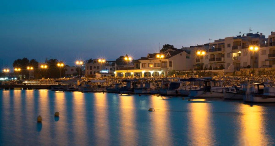 Продажа апартаментов в деревне Зиги Кипр