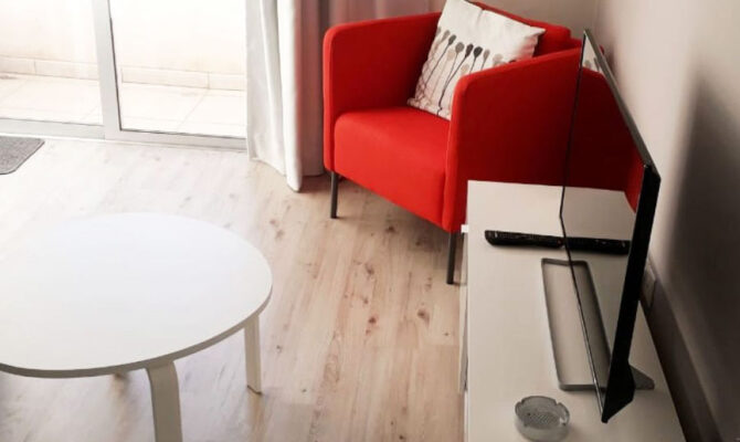 Продажа апартаментов в Ларнаке под аренду