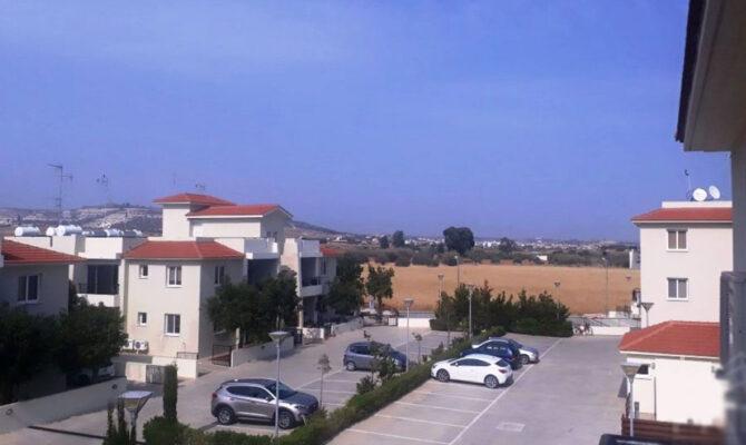 продажа апартаментов в Ороклини Ларнака