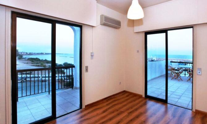 Продажа апартаментов в Зиги Кипр