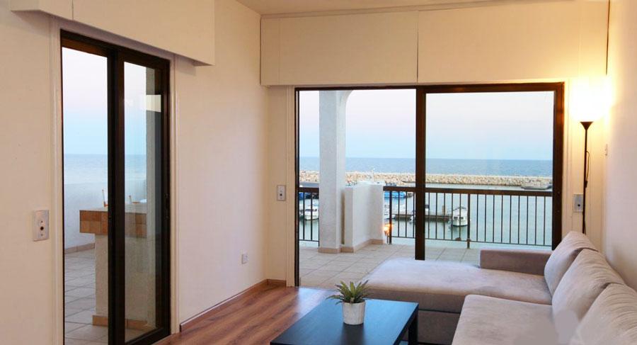 Продажа апартаментов в Зиги