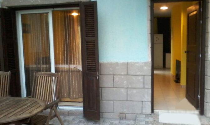 Продажа дома на берегу моря в Декелии Ларнака