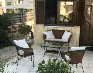 Продажа дома в Декелии в Ларнаке