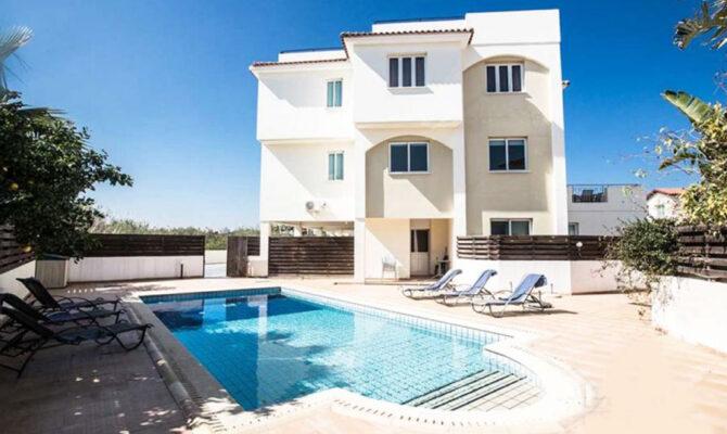 Продажа квартир в Пернере Протарас