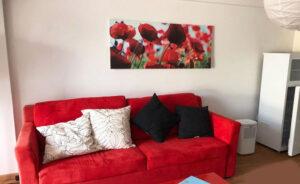 Продажа квартиры в Айя-Напе под аренду под бизнес