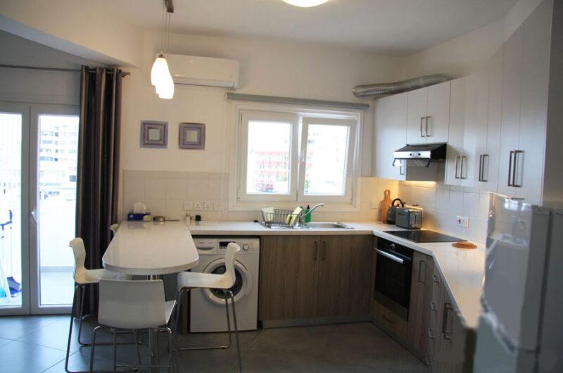 Продажа квартиры в центре в Ларнака