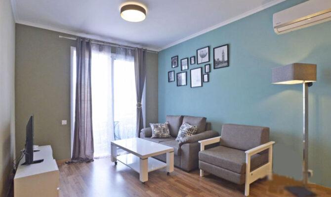Продажа квартиры в центре Ларнаки