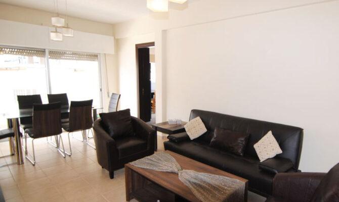 Продажа квартиры в Ларнаке центр
