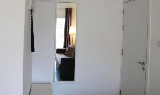 Продажа квартиры в Ларнаки под сдачу в аренду