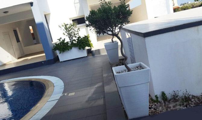 Продажа квартиры в Ороклини Ларнака
