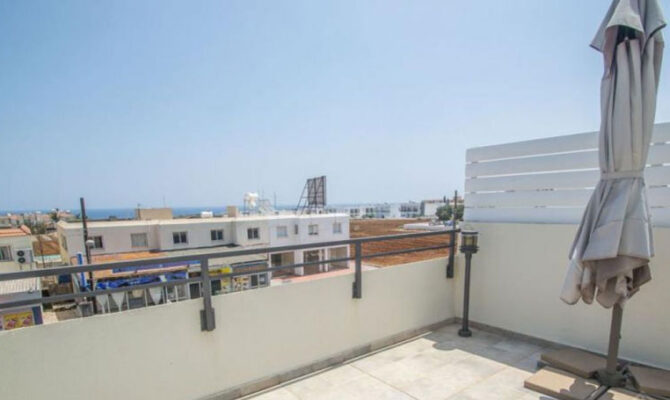Продажа недвижимости в Протарасе возле моря Каппарис