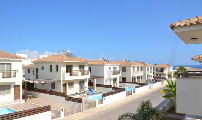 Продажа недвижимости в Пернере Протарас для аренды