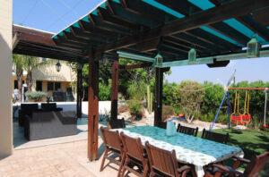 Продажа виллы в Перволии в Кипр