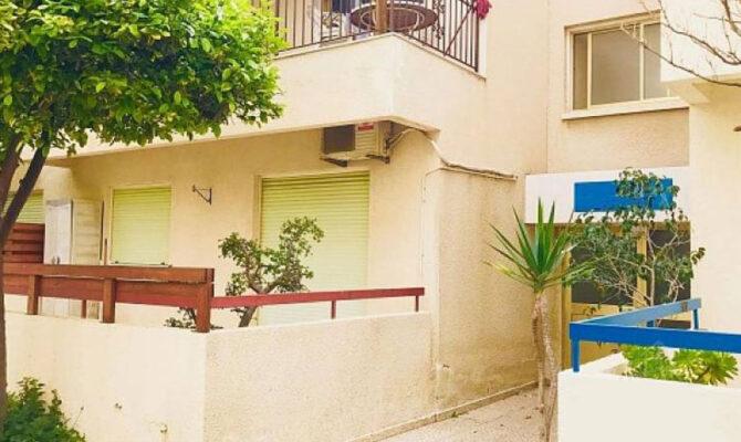 Продажа жилья в Ларнаке Макензи