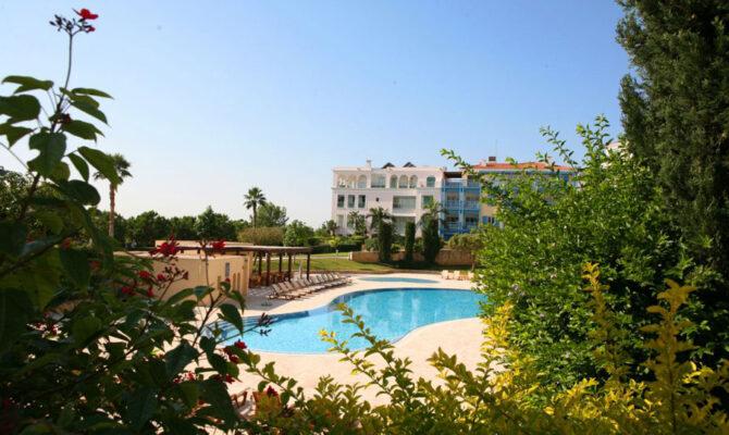 Купить апартаменты в Лимассол Марине