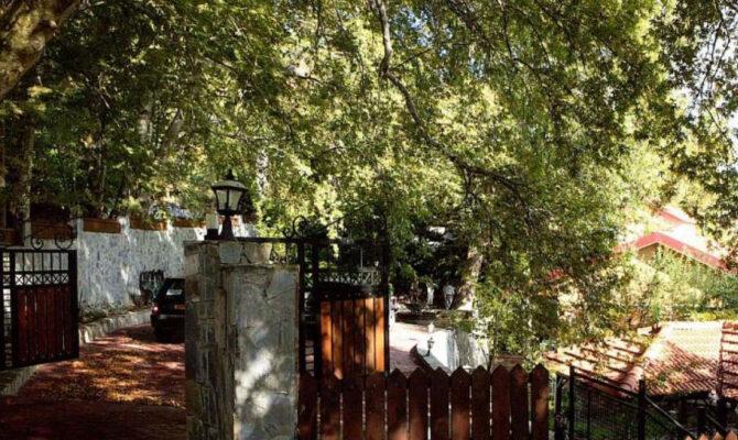 Купить бунгало в деревне Платрес Троодос