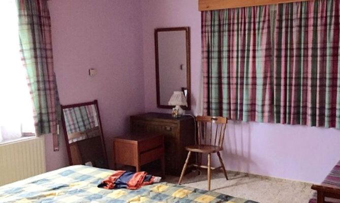 Купить дом в Платрес в горах Троодос