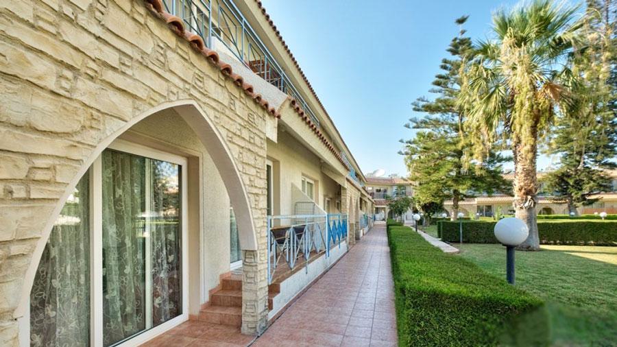 Купить квартиру в Паскучи Лимассол