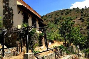 Купить виллу в деревне Фикарду в Троодос