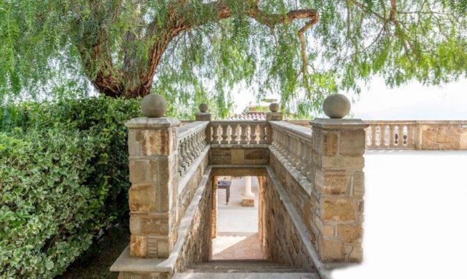 Покупка виллы в Мониэтис на Кипре