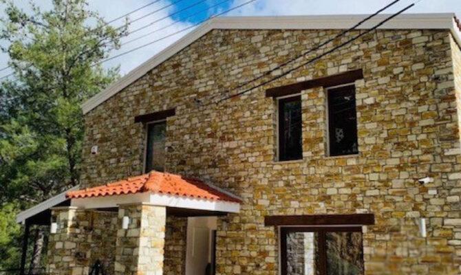 Покупка виллы в Пера Педи Кипр