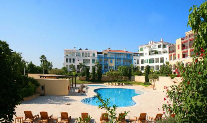 Продажа апартаментов в Лимассол Марине