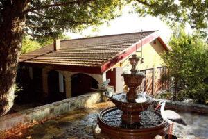 Покупка бунгало в деревне Платрес Кипр