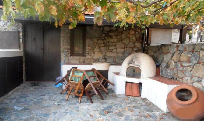 Продажа дома в Пелендри Троодос
