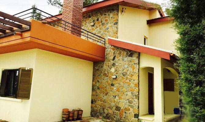 Продажа дома в Платрес Троодос