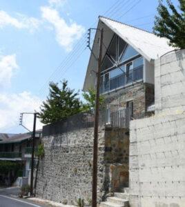 Продажа домов в деревне Продромос на Кипре