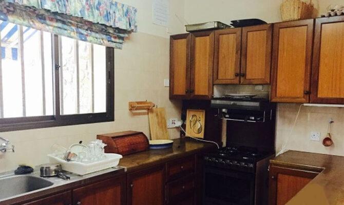 Продажа домов в Платрес в горах Троодос