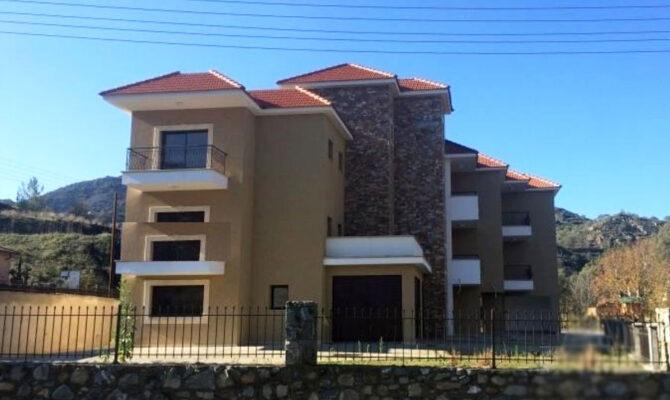 Продажа квартир в Аракапасе в Троодос