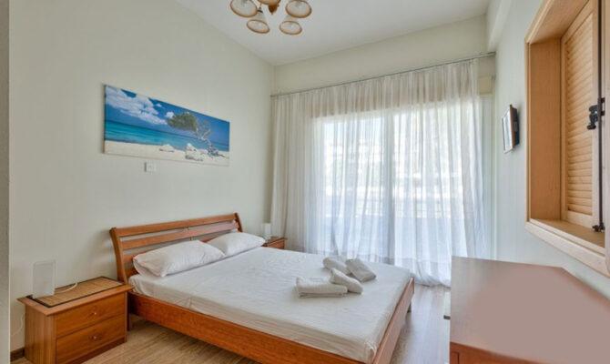 Продажа квартиры в Паскучи в Лимассол