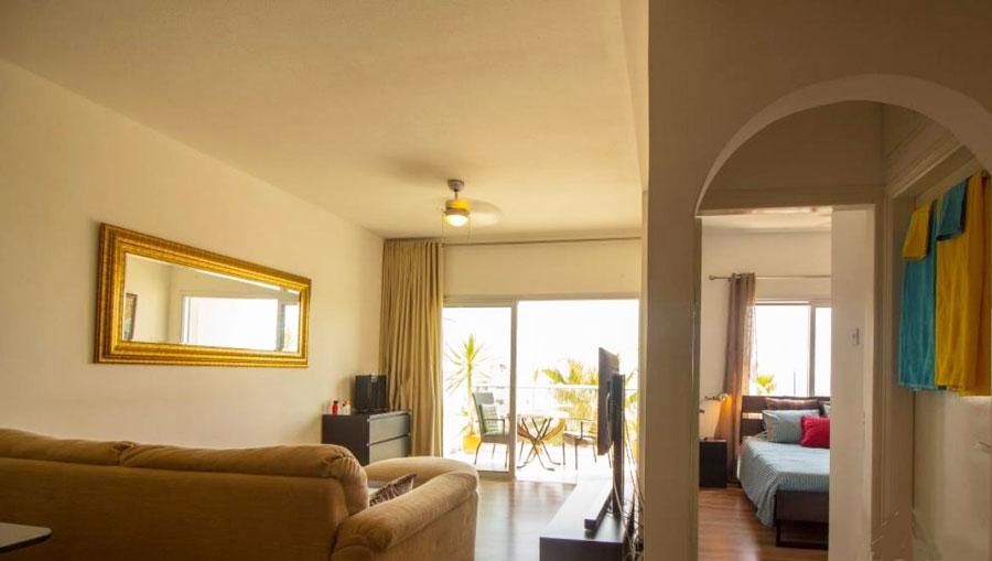 Продажа квартиры в районе Фор Сизон Кипр