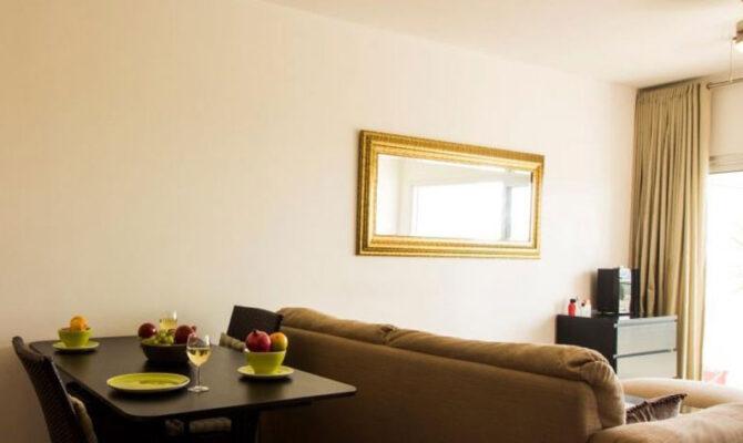 Продажа квартиры в районе Фор Сизон Лимассол