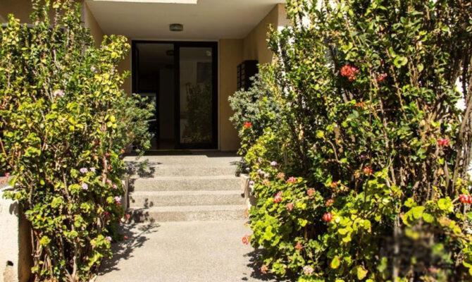 Продажа квартиры в районе Фор Сизон Лимассол Покупка