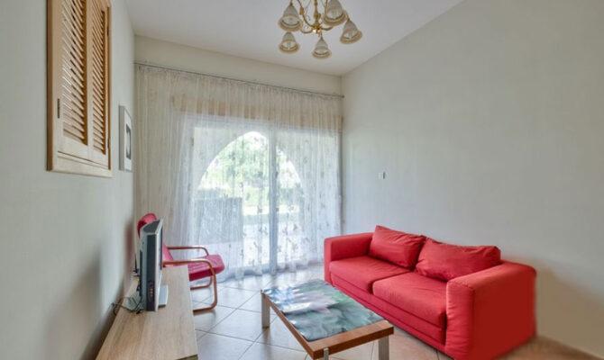 Продажа квартиры в районе Паскучи в Лимассоле на Кипре