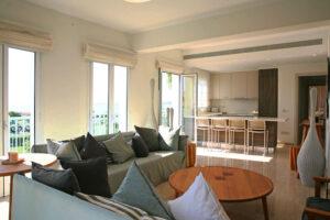 Продажа квартиры в Лимассол Марине