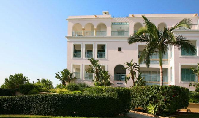 Продажа недвижимости в Лимассол Марине