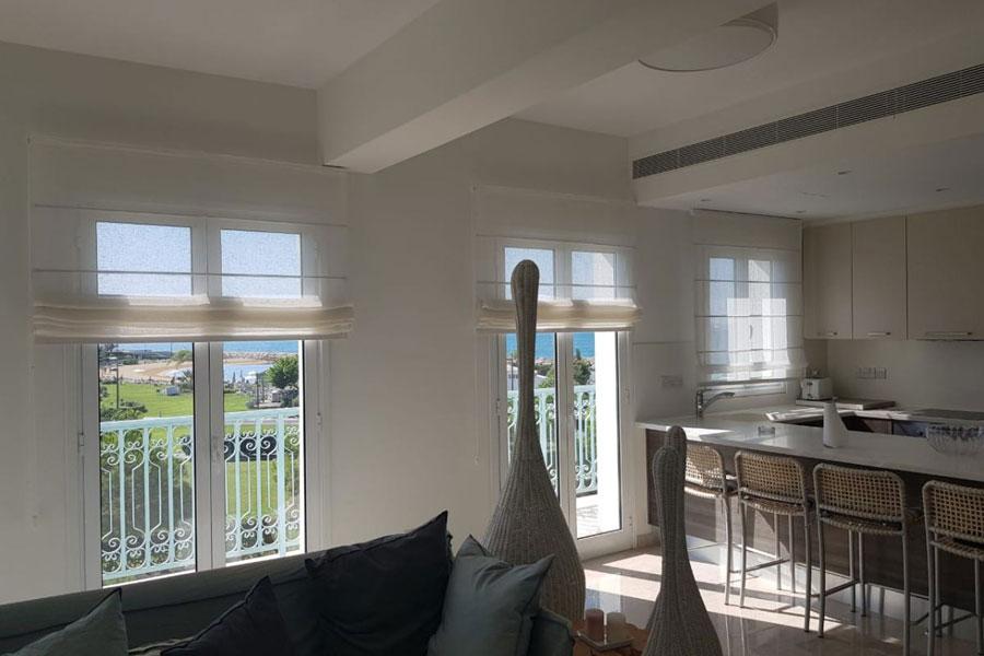 Продажа недвижимости в Лимассол Марине Кипр возле моря