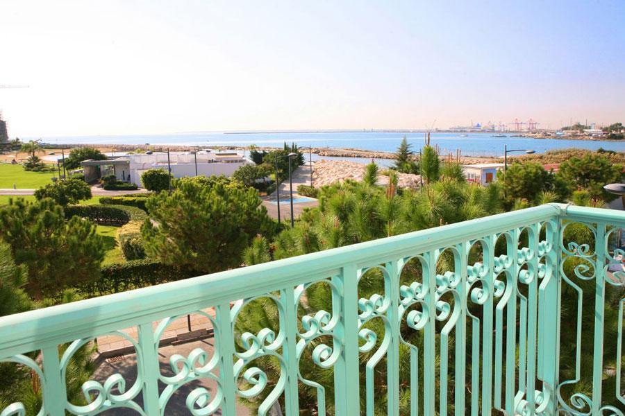 Продажа недвижимости в Лимассол Марине Кипр