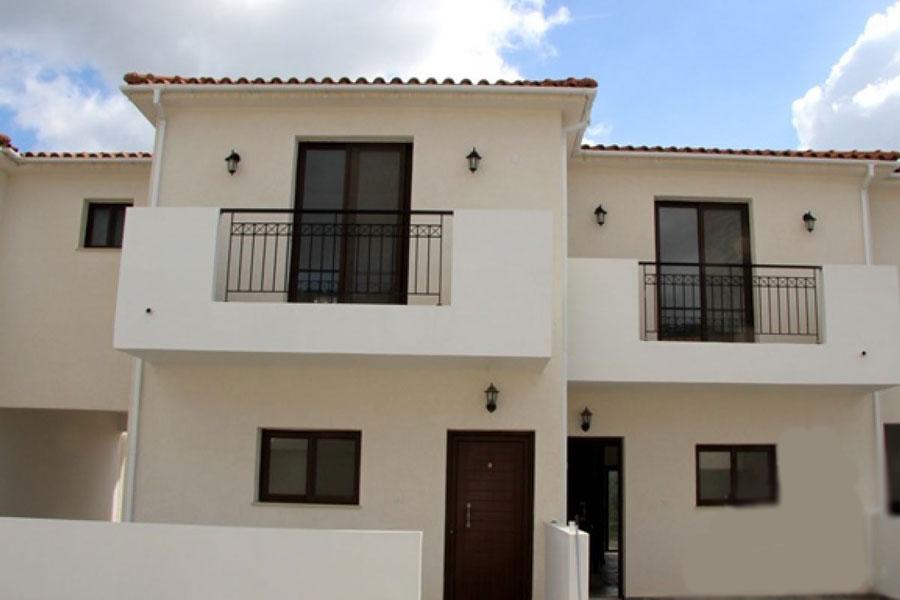 Продажа таунхауса в Платрес Кипр