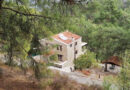 Продажа вилл в Пера Педи в Троодос