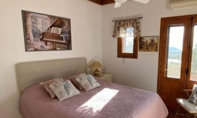 Дома в деревне Агиос Терапон в Лимассоле купить