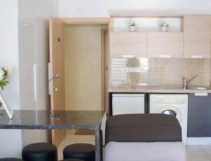 Купить апартаменты на первой линии моря в районе Дасуди Лимассол