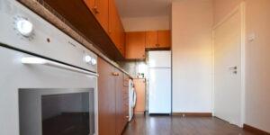 Купить квартиру на первой линии моря в районе Гермасоя Лимассол