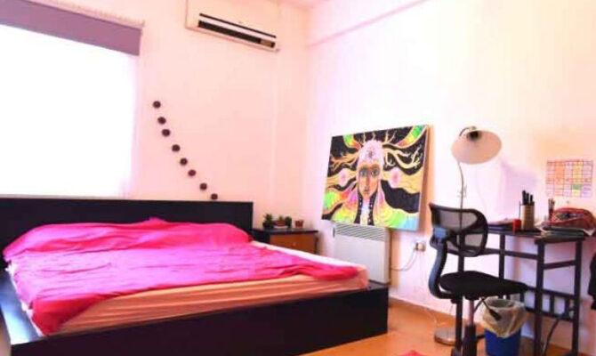 Купить квартиру в районе Лимассол Марины